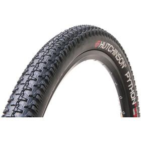 "Hutchinson Python 2 Folding Tyre 29"" TLR Hardskin, zwart"